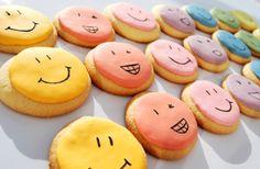 A la vida debes de encontrarle el sabor, y la mejor forma de hacerlo es sonriendo.  ¡Buenos días!