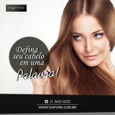 Defina! #hair #cabelo #hairperfect #woman #mulher