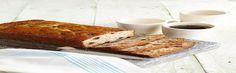 ¿Quieres aprovechar el punto perfecto de madurez de los plátanos? ¡Perfecto! Prepara este pan de plátano con chispas de chocolate hoy mismo.