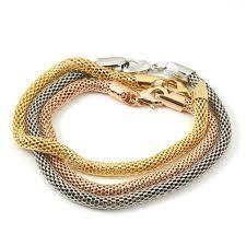 pulseiras em ouro - Pesquisa Google