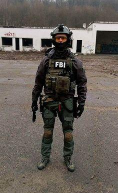 HRT Hostage rescue Team FBI Airsoft 6°USF F.B.I. Milsim 5.11 crye pantac Toysoldier nvg Fast HK416 salomon