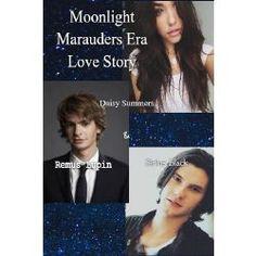 Moonlight+(Marauders+Era+Love+Story)