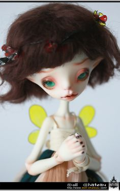 doll-chateau:   Betty released on 27-August-2015 ... - True Dolls