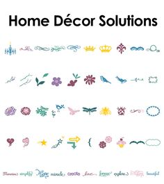 Home Decor Solutions