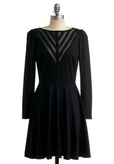Pardon V Dress - ModCloth