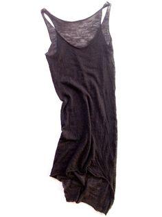 Thin Wool Jersey Top  by Mandula