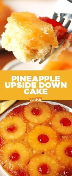 It's finally time to learn how to make this classic cake. Get the recipe at Delish.com.