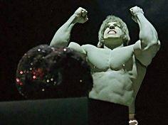 Marvel Heroes, Marvel Characters, Marvel Movies, The Incredible Hulk 1978, Hulk Movie, Hulk Avengers, Cosplay Armor, Hulk Smash, Great Tv Shows