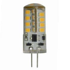 Λάμπες led G4 12V σε μικρό μέγεθος - Elenis Electric Power Strip, Led
