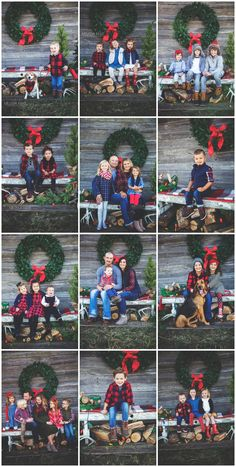 -Christmas Card Pictures Melissa Rieke Photography Christmas Card Pictures Kansas City See it Christmas Pictures Outfits, Xmas Photos, Family Christmas Pictures, Christmas Tree Farm, Holiday Pictures, Christmas Minis, Christmas Photo Cards, Winter Family Photos, Family Pics