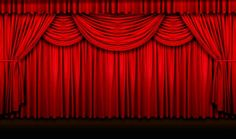 INT. STAGE RED CURTAINS LARGE #EpisodeInteractive #Episode Size 1920 X 1136 #EpisodeOurCrazyLoveLife