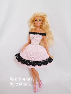 Barbie-рукоделие (Вяжем, шьем, мастерим)'s products – 7 products | VK