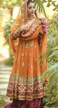 Fancy Dress Design, Stylish Dress Designs, Bridal Dress Design, Stylish Dresses, Shadi Dresses, Pakistani Formal Dresses, Pakistani Dress Design, Pakistani Fashion Party Wear, Pakistani Wedding Dresses