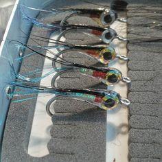 Key West Bone Fish Fly