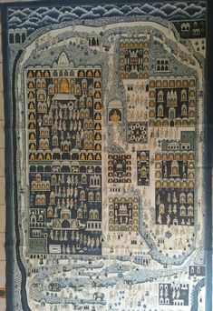 Your place to buy and sell all things handmade Pichwai Paintings, Indian Paintings, Paintings For Sale, Jain Temple, Identity Art, Hindu Art, Sculpture, City Maps, Visual Communication