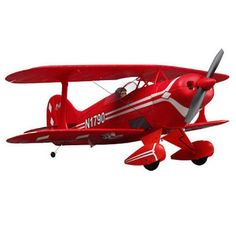 ﹩124.99. E-Flite EFLU5250 UMX Pitts S-1S BNF-Basic Ultra-Micro RC Air-Plane    Type - Airplanes, Scale - Ultra-Micro, Fuel Type - Electric, UPC - 605482006887