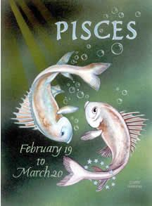 Pisces ~ What makes YOU tick?  Sign up for a chance to win a FREE #astrology reading. www.insideconnection.tv  Winners chosen monthly.