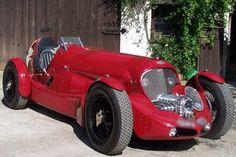 Bentley 6.5 litre Road Racer