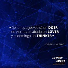 IKKIWARE_ES #Ikkiware #frases #tecnología