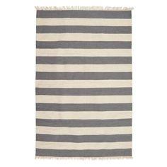 Teppich, Wollmischung Vorderansicht