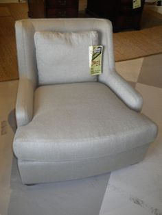 BAKER CHAIR For more information please visit www.CalAuctions.com