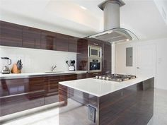 Luxury Kitchen | The Caribbean #S-402 | 3737 COLLINS AVE, MIAMI BEACH, FL 33140 | Jeff Miller Group