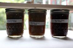 Three Onion Jam Recipes