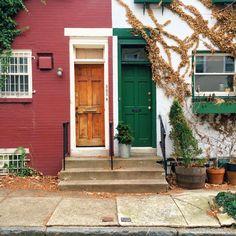 N Judson St. - Philadelphia, PA