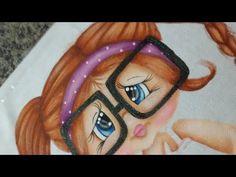 Como eu faço as lentes do óculos.! - YouTube