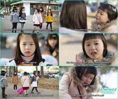 the school girl bully little yoo na- The Legend of the Blue Sea - Ep 7