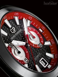 The Girard Perregaux Sea Hawk for Only Watch 2013