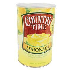 Country Time Lemonade Diversion Safe - Hiding Place
