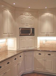 some kitchen designs