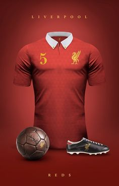 See 103 photos and 8 tips from 1074 visitors to Liverpool FC Official Club Store. Liverpool Fc, Football Liverpool, Retro Football, Soccer Kits, Football Kits, Sport Football, Football Jerseys, College Football, Camisa Retro