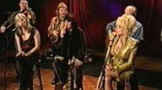 trio linda ronstadt dolly parton emmylou harris - YouTube