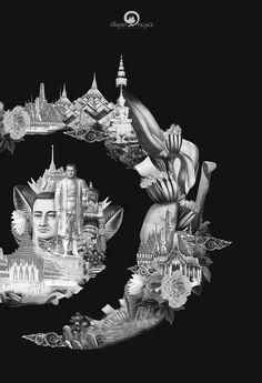 Branding the Grand Palace of King Rama I