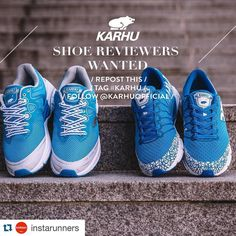 #shoutout to #karhu and #instarunners let's get ready to rumble and remember the good old times...