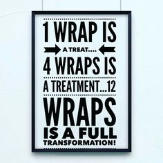 Don't stop after just 1... Try a box of 4!!! www.wrappinlisa.com