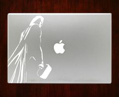 """Thor Decal Sticker Vinyl For Macbook Pro/Air 13"""" Inch 15"""" Inch 17"""" Inch Laptop Cover"""