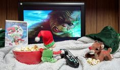 Elf on the shelf: Yay! Sweet Tooth the elf finally made it here!