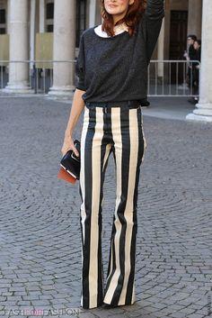 Street style, Milano