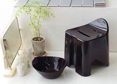 まとめのインテリア - t   洗面器を立てることができるお風呂セット。バランス バスチェアー Product Design, Canning, Home Canning, Conservation