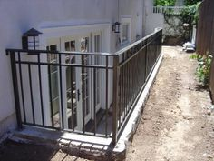 French doors basement entrancethinking about digging out basement to make an entrance and give  . Exterior Basement Entrance. Home Design Ideas