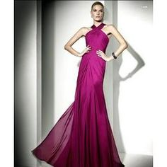 Fuschia cross back pleat Matric farewell  Prom Gala evening party dress !!! for R1,449.00
