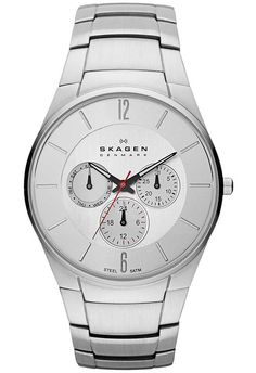 Skagen SKW6024 Watch - Free Shipping from Watchismo.com