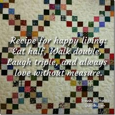 Quiltville's Quips & Snips!!: A Happily Scrappily Irish Day in Illinois!