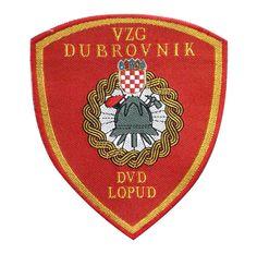 DVDL - LVFB crest