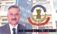 यूपीए सरकार के कार्यकाल के दौरान सरकारी पक्ष में काम करने के लिए कई बार न्यायालय से फटखार खा चुकी सीबीआई की बागडोर अब आईपीएस अधिकारी अनिल कुमार सिन्हा के हाथों होगी। अनिल कुमार सिन्हा प्रसिद्ध साहित्यकार आचार्य शिवपूजन सहाय के नाती और बिहार कैडर के 1979 बैच के आईपीएस अधिकारी है। - See more at: http://lnn.co.in/index.php/national/