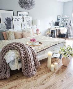 The Bedroom of @easyinterieur
