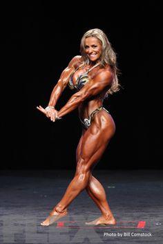 2014 Olympia - Juliana Malacarne - Women's Physique   FLEX Online